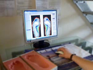 Orthppädie Schuhtechnik CAD